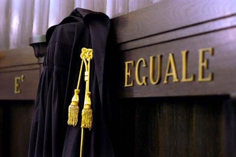 """Approvato in Commissione Giustizia le """"Disposizioni in materia di responsabilità disciplinare dei magistrati e di trasferimento d'ufficio""""."""