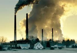Globalizzazione e carbone: a che servono le politiche ambientali?