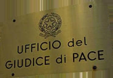 GIUDICE DI PACE: CONFERMATA L'ESCLUSIONE DEL PATTEGGIAMENTO.