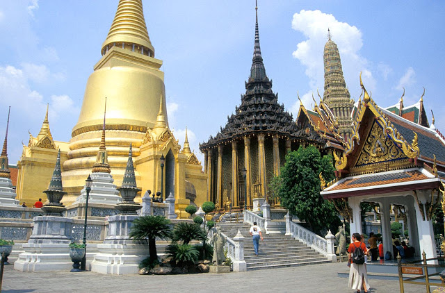 A Bangkok il Forum globale sulle Rimesse 2013