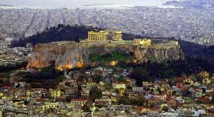 GRECIA: RIVOLTA POPOLARE, il parlamento vota misure di austerità per 13,5 miliardi.
