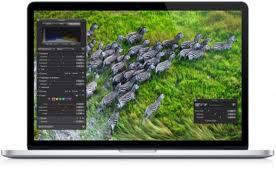 Apple: arriva il MacBookPro con Retina Display dei record.