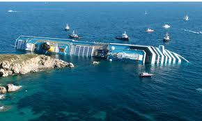 Assicurazione obbligatoria per le navi che transitano in acque territoriali