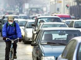 WWF Italia, allarme inquinamento da PM10: Torino, Siracusa, Milano in grave pericolo per la salute pubblica.