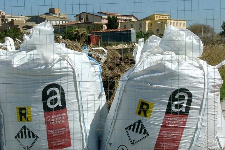 Responsabilità dell'imprenditore per esposizione all'amianto
