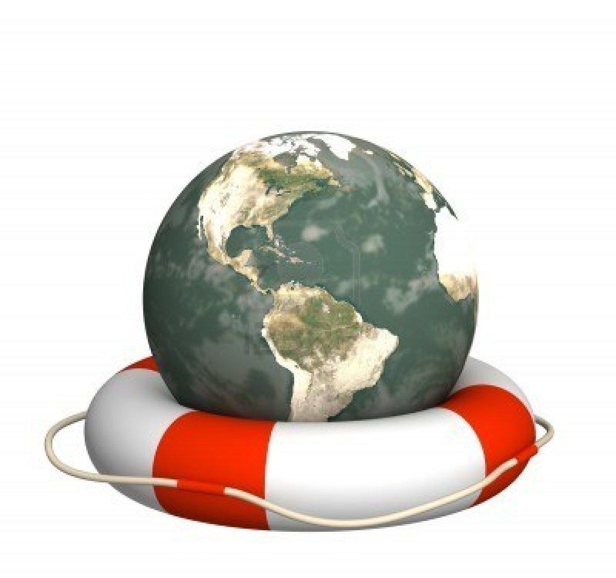 Allarme per la concentrazione CO2 a livello mondiale.