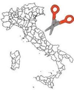 Disposizioni su Città metropolitane – Province – Unioni di Comuni