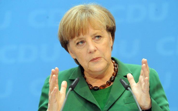 Elezioni in Germania, vince per la terza volta consecutiva Angela Merkel.
