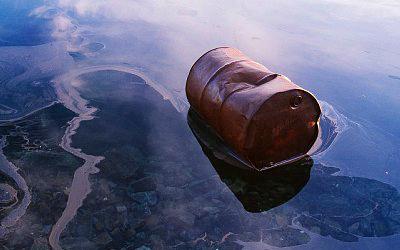 REGIONE VENETO: Inquinamento da rifiuti chimici pericolosi.