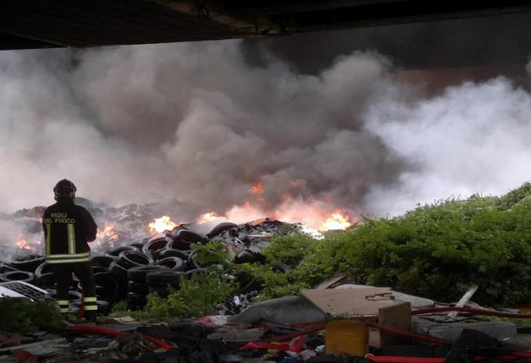LEGGE n.100/2018: Commissione parlamentare di inchiesta su ciclo dei rifiuti e illeciti ambientali.
