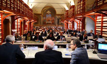 EMERGENZA E TUTELA AMBIENTALE. 18 MARZO 2019 – ROMA