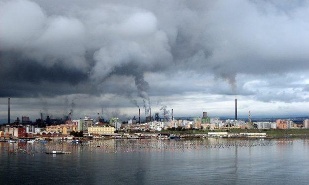 IL CASO TARANTO. Costituzione di parte civile degli enti territoriali e la risarcibilità del danno ambientale.