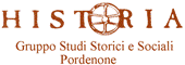 Historia Gruppo studi Storici e Sociali Pordenone